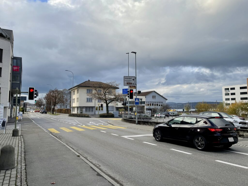Fahrschule Marty Nothelferkurs Frage Churerstrasse Pfäffikon SZ